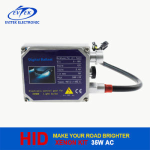 12V 35W HID Xenon Normal Ballast pictures & photos