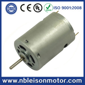 12V Permanent Magnet DC Motor pictures & photos
