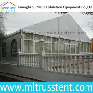 10X18m Glass Familiy Tent for Outdoor Wedding Ceremony pictures & photos