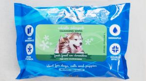 High Quality Pet Wipes pictures & photos