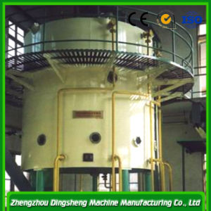 Negative Pressure Evaporation Sunflower Oil Solvent Extraction Plant pictures & photos