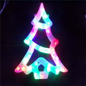 LED String Light Motif Light Christmas Tree Light for Decorartion