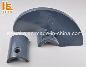 Auger Blade for Abg Paver pictures & photos