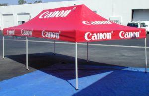 3X3 3X4.5 3X6 Exhibition Aluminum Folding Tent pictures & photos