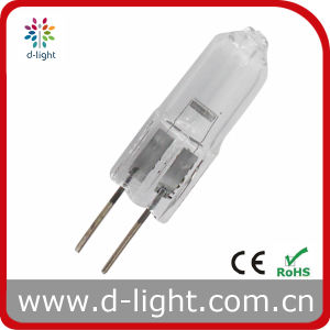10W 20W Jc G4 Halogen Lamp pictures & photos