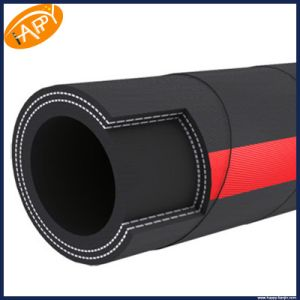 Rubber Hose for Delivery Industrial Water pictures & photos