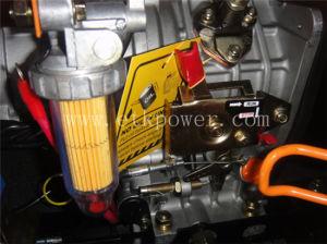 5kw Basic-Starting Diesel Generator Set pictures & photos