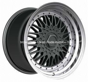 15-18 Inch Alloy Car Wheel pictures & photos