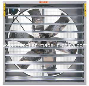 High Quality Poultry Farm Centrifugal Type Exhaust Fan pictures & photos