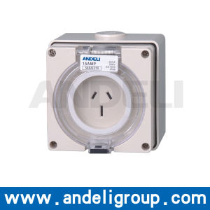 110-250V Socket Outlets (IP56 series) pictures & photos