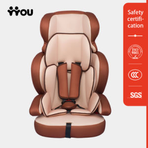 Best Selling Thicken Baby Car Seat for Baby 9-36kgs pictures & photos
