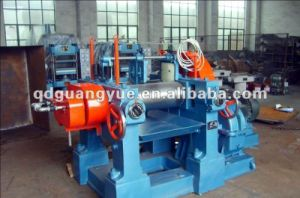 2 Roll Rubber Mixing Mill with CE ISO SGS pictures & photos
