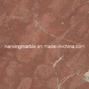 Rojo Alicante Red Spain Marble Big Slab