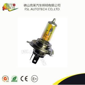 E-MARK H4 Rainbow 9003 Hb2 Auto Headlight Bulb Halogen Light pictures & photos