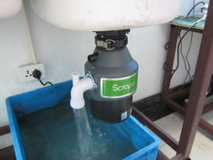 Pre-Shipment Inspection - Waste Disposals in China pictures & photos