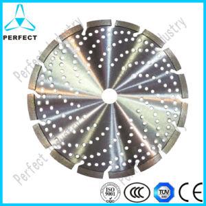 Diamond Reinforced Concrete Cutting Circular Saw Blade pictures & photos