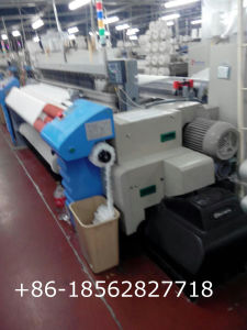 Bed Sheet Weaving Machine Tsudakoma Zax9100 Air Jet Loom pictures & photos