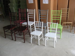 Crystal Modern Quality Chiavari Chair pictures & photos