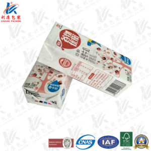 High Quality Fresh Juice Carton with Best Price pictures & photos
