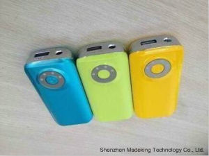 China Supplier Promotional Mobile Power Bank pictures & photos