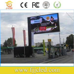 P12 LED Display for Outdoor Real-Time Video Display pictures & photos