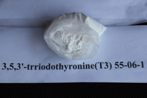 Finasteride Pharmaceutical Raw Materials Hair Regrowth Medication CAS 98319-26-7 Proscar pictures & photos