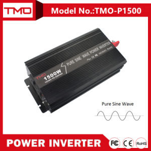 1500W Pure Sine Wave Inverter with DC-AC Type Output pictures & photos