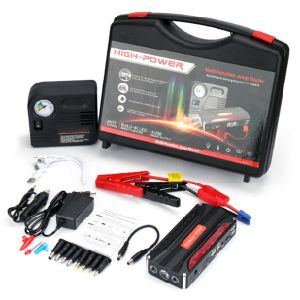 Diesel Mini Jump Starter Car Start Jumper Multi-Function Jump Starter pictures & photos