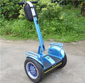 High Quality China Electric Balance Bike, Electric Scooter pictures & photos
