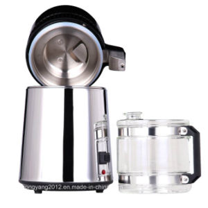 Hor Sale Cyk-009 High Quality CE Approved Water Distiller pictures & photos