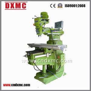 5S 5V Turret Milling Machine