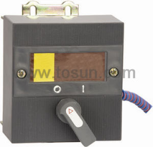 Moulded Case Circuit Breaker pictures & photos