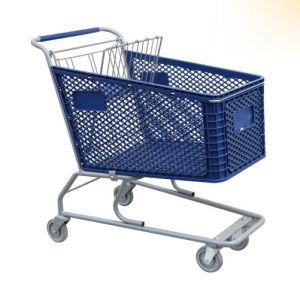 Shopping Cart (JT-E07) pictures & photos