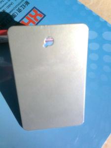 Silver Metallic Electrostatic Powder Coating