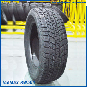 Winter Tyre Snow Pattern Supplier PCR Car Tire pictures & photos