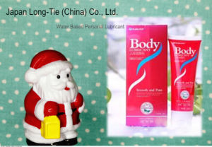 Water Based Private Label Personal Lubricant with Harmless Ingredient to Human Body pictures & photos