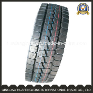 High Quality Radial Truck Tire (10.00R20)