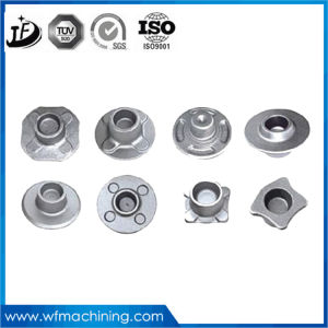 OEM Customed China Supplier Motorcycle Engine Valve Rock Arm Forging in Forge pictures & photos