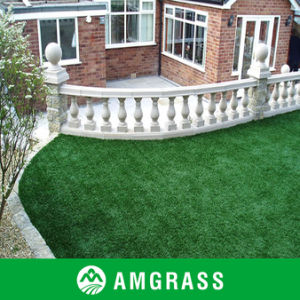 China High Quality Synthetic Landscaping Grass Supplier (AMF412-35L) pictures & photos