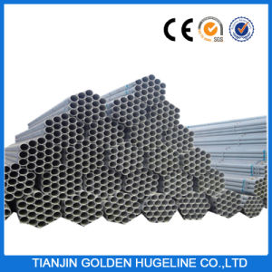 ASTM A53 Gr. B ERW Carbon Steel Pipe pictures & photos