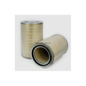 Air Filter P771558 for Volvo Equipment; Iveco, M. a. N., Mercedes-Benz Trucks pictures & photos