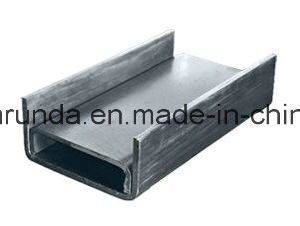 Slotted C/Z/U Channel Steel with Galvanzied Surface pictures & photos