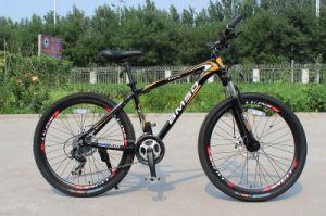 Amazing Mountain Bike with Shimano Accessories (OKM-701)