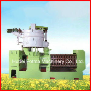 Cold Oil Making Mill/ Extraction /Screw Press Machine (SYZX24) pictures & photos