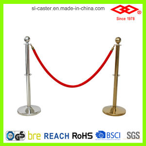 Stainless Steel Queue Barrier (SL-HL12) pictures & photos
