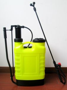 12L Knapsack Manual Agriculture Backpack Hand Sprayer pictures & photos