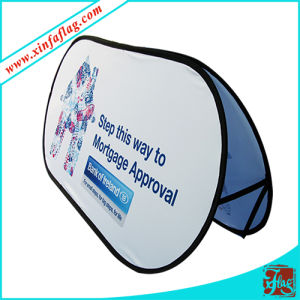 Double Sided Display Banners pictures & photos