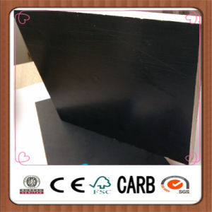 18mm Waterproof Film Faced Plywood Manufacturer pictures & photos