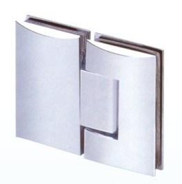2014 Brass G-G Shower Hinge for 6-12mm Glass (HS09F006)