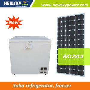 2016 Hot Sell 238L Solar Fridge pictures & photos
